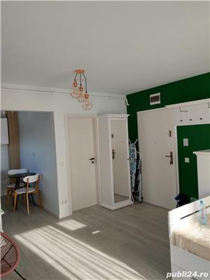 Apartament cochet cu 1 camera pentru o fata cocheta, pe calea turzii cartier zorilor - imagine 5