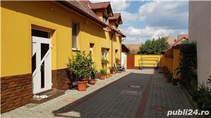 Inchiriez casa in  Turnisor - Piata Cluj, zona Calea Turnisorului - imagine 1