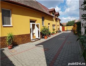 Inchiriez casa in  Turnisor - Piata Cluj, zona Calea Turnisorului - imagine 2