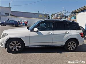 Vand Mercedes Benz GLK 220 Cdi 2013 - imagine 1