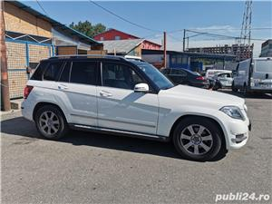 Vand Mercedes Benz GLK 220 Cdi 2013 - imagine 6
