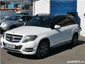 Vand Mercedes Benz GLK 220 Cdi 2013 - imagine 4