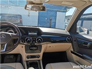 Vand Mercedes Benz GLK 220 Cdi 2013 - imagine 5