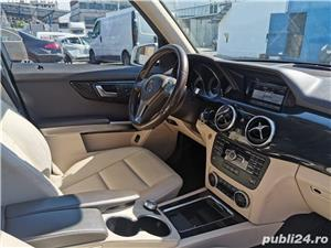 Vand Mercedes Benz GLK 220 Cdi 2013 - imagine 2