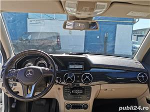 Vand Mercedes Benz GLK 220 Cdi 2013 - imagine 7