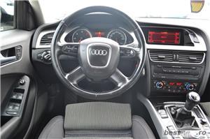 Audi A4 an:2009=avans 0 % rate fixe aprobarea creditului in 2 ore=autohaus vindem si in rate - imagine 9