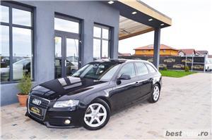 Audi A4 an:2009=avans 0 % rate fixe aprobarea creditului in 2 ore=autohaus vindem si in rate - imagine 1