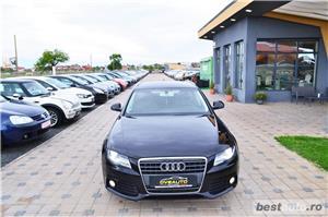 Audi A4 an:2009=avans 0 % rate fixe aprobarea creditului in 2 ore=autohaus vindem si in rate - imagine 3