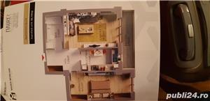 Inchiriez Apartament nou 2 camere Coresi - imagine 6