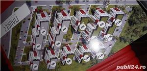 Inchiriez Apartament nou 2 camere Coresi - imagine 7