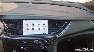 Opel Insignia Grand Sport, an 2018, 1.5 benzina, 165 Cp - imagine 3
