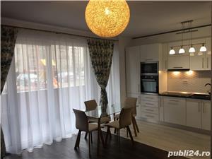 Direct de la proprietar de inchiriat apartament cu 2 camere Calea Aradului (Iris 6) - imagine 1