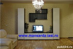 Apartament 2 camere mansarda plus 2 camere pod locuibil - imagine 2