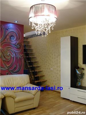 Apartament 2 camere mansarda plus 2 camere pod locuibil - imagine 6