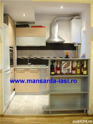 Apartament 2 camere mansarda plus 2 camere pod locuibil - imagine 4