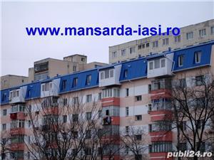 Apartament 2 camere mansarda plus 2 camere pod locuibil - imagine 7