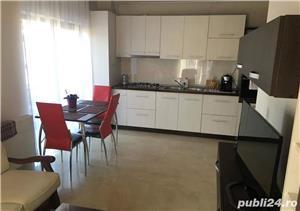 3 camere, bloc nou, Tomis 3 - City Mall  - imagine 4