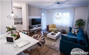 Apartament 2 camere la Filicori, bloc nou - imagine 2