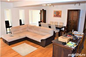 Apartament la casa 3 camere de inchiriat Sibiu Central - imagine 9