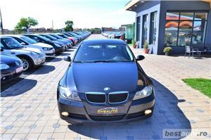 Bmw Seria 3  AN:2007=avans 0 % rate fixe aprobarea creditului in 2 ore=autohaus vindem si in rate - imagine 3