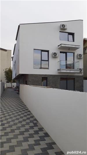 Dimitrie Leonida,vila moderna,4 camere,curte,direct dezvoltator - imagine 1