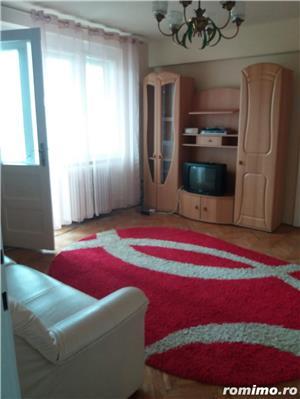 Balcescu, et3, 2 camere, renovat, 330 euro  - imagine 1