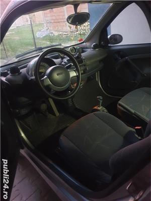 Smart fortwo 450 2004 0,8 CDI - imagine 7