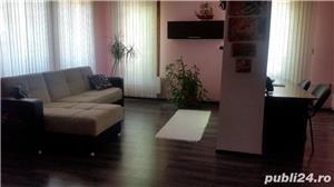 Spatiu/birou pt firma, 30mp, la vila, Nicolina-Belvedere, CT, 330 euro/l - imagine 2
