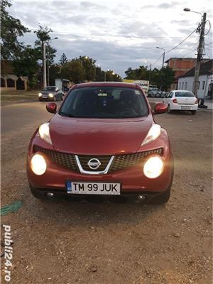 Nissan Juke Pure Drive Diesel 1.5DCi EURO 5 - imagine 1