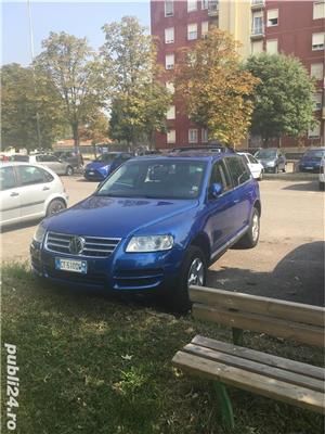 Vw Touareg 2,5 TDI .3900 euro - imagine 4