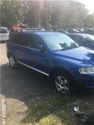 Vw Touareg 2,5 TDI .3900 euro - imagine 3