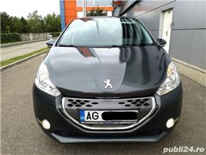 Peugeot 208 1,4 hdi , automat, euro 5 - imagine 2