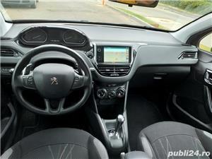 Peugeot 208 1,4 hdi , automat, euro 5 - imagine 10