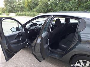 Peugeot 208 1,4 hdi , automat, euro 5 - imagine 9