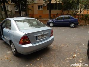 toyota corolla GPL si set nou anvelope Nokian WDR4 - imagine 2