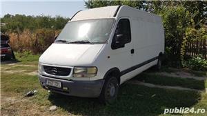 Opel Movano - imagine 4