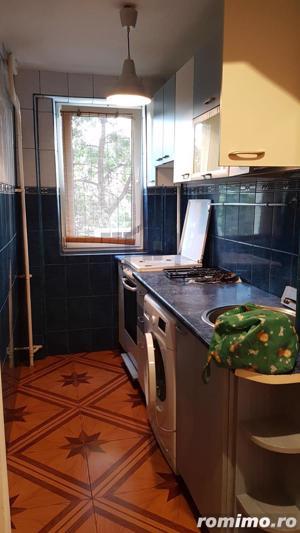 Apartament cu 2 camere in zona Doamna Ghica - imagine 5