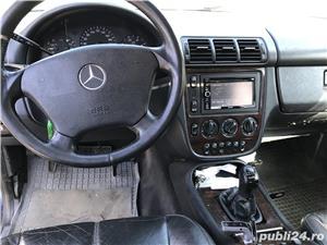 Mercedes-benz Clasa ML  - imagine 10