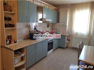 Apartament 2 camere, zona Lama, spatios, finisat, partial mobilat - imagine 1