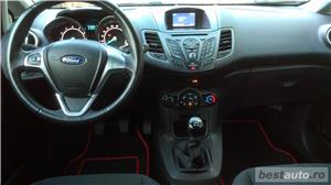 Ford Fiesta {euro 6}04/2017 , 42.000 KM , NOUUUAA - imagine 3