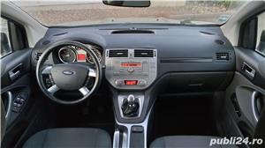 Ford Kuga - imagine 7