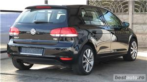 Vw golf - imagine 4