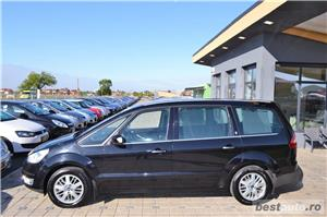 Ford Galaxy an:2007=avans 0 % rate fixe aprobarea creditului in 2 ore=autohaus vindem si in rate - imagine 4