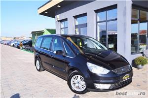 Ford Galaxy an:2007=avans 0 % rate fixe aprobarea creditului in 2 ore=autohaus vindem si in rate - imagine 2