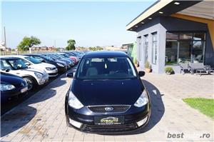 Ford Galaxy an:2007=avans 0 % rate fixe aprobarea creditului in 2 ore=autohaus vindem si in rate - imagine 3