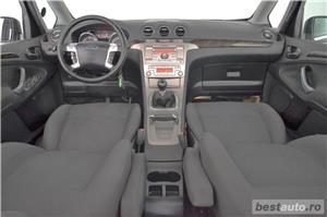 Ford Galaxy an:2007=avans 0 % rate fixe aprobarea creditului in 2 ore=autohaus vindem si in rate - imagine 5