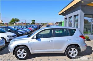 Toyota rav4 an:2008=avans 0 % rate fixe aprobarea creditului in 2 ore=autohaus vindem si in rate - imagine 4