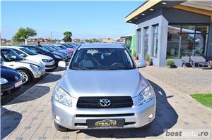 Toyota rav4 an:2008=avans 0 % rate fixe aprobarea creditului in 2 ore=autohaus vindem si in rate - imagine 3