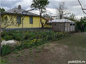 Vând casă în Satul Cârligu Mare 45000 euro, jud. Buzău - imagine 2