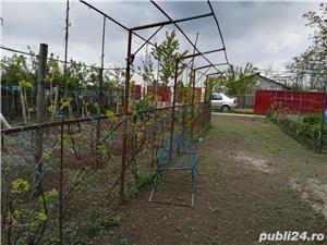Vând casă în Satul Cârligu Mare 45000 euro, jud. Buzău - imagine 4